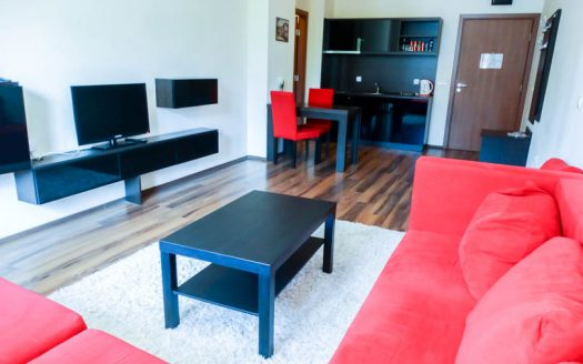-Furnished 1 bed on St Georges Ski & Spa sell in bansko, resell bansko-Sell your property
