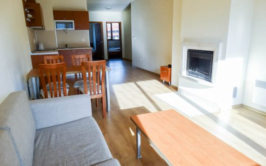 -Furnished 2 bed on New Inn