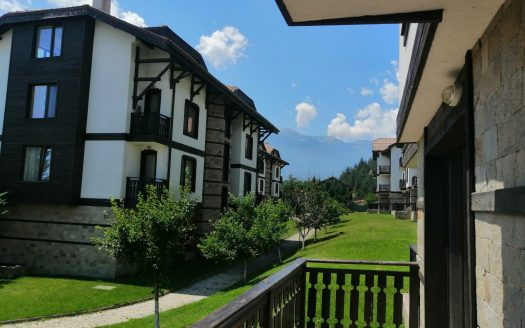 -Furnished studio on 3 Mountains sell in bansko, resell bansko-Sell your property