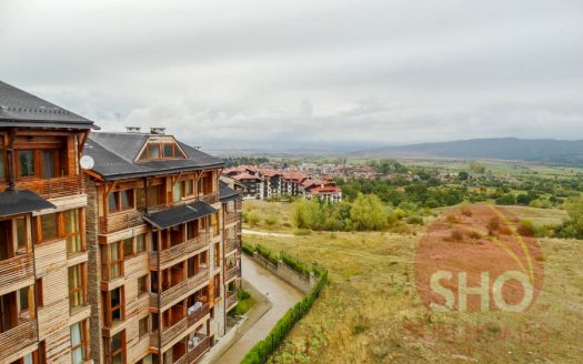 -Furnished 1 bed on St Ivan Ski & Spa sell in bansko, resell bansko-Sell your property