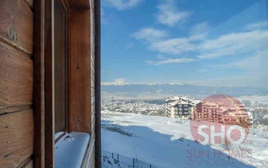 -Brand new studio on St Ivan Ski & Spa