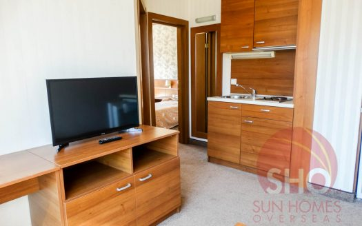 -Furnished 2 bed on Vihren Palace