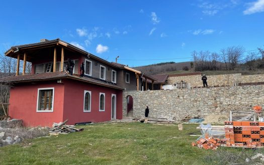 -Country Residence for sale near Pazardzhik