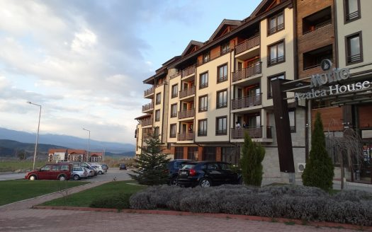 -Furnished 2 bed on Murite -Home