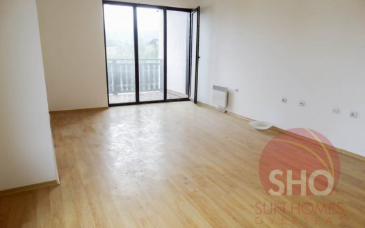 -Brand new 1 bed on 3 Mountains