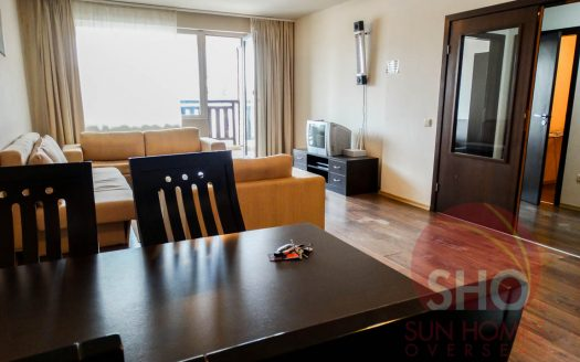 [object object]-Furnished 1 bed on Bansko Royal Towers